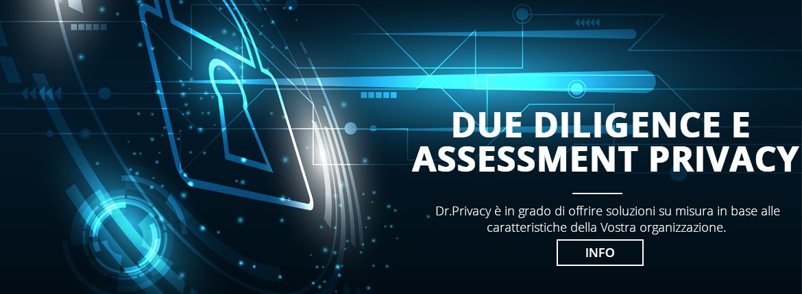 due-diligence-e-assessment-privacy